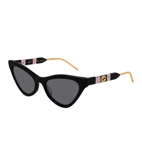 Gucci Cat Eye GG0597 Sunglasses