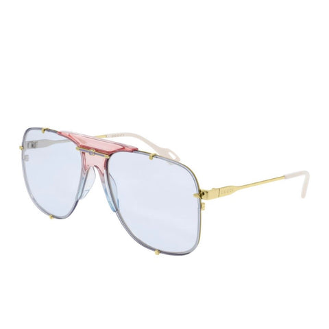 Gucci Aviator GG0739 Sunglasses
