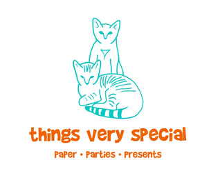 Things Very Special