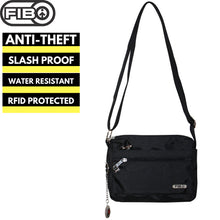 FIB Slash-Proof Cross Body Bag - 40% off at checkout was