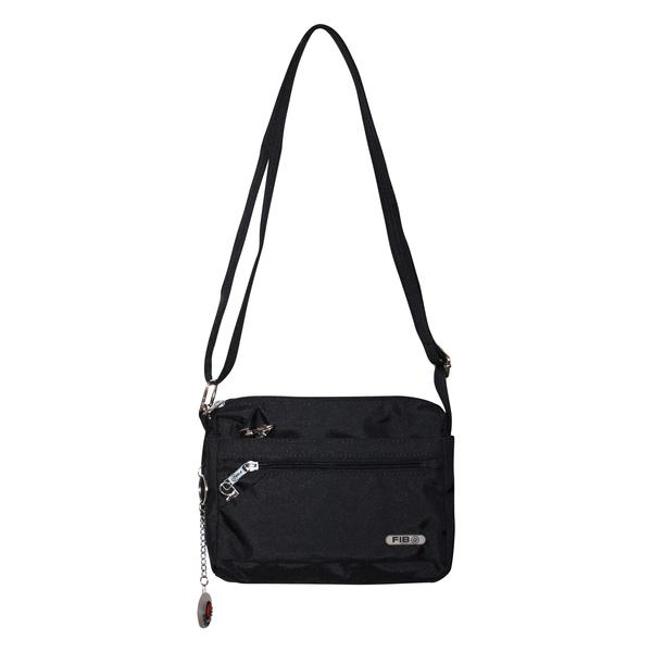 Anti Slash Y & K Travel Bag