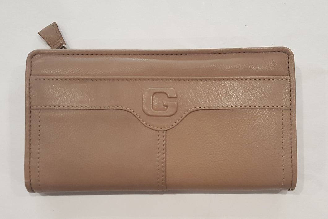 SALE!! Giannotti Ladies RFID Leather Wallet