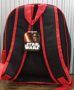 Star Wars Kylo Ren Kids 3D Backpack - 40% off at checkout was