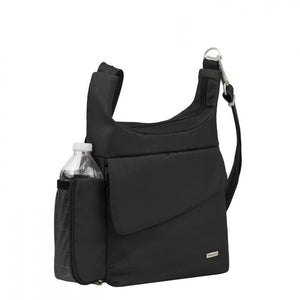 Travelon Anti-Theft Classic Messenger Bag TRA42242