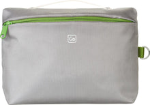 Go Travel Wash Bag - Silver - 648