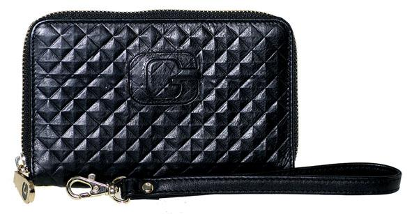 Giannotti Ladies RFID Leather Wallet