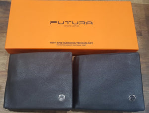Futura RFID Wallet - 40% off at checkout was