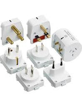 Go Travel AU/NZ Worldwide Double Adaptor