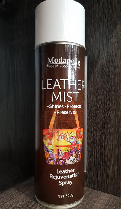 Modapelle Leather Mist