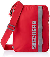 Skechers Malibu Reporter Bag - S563 - Red