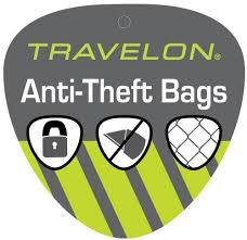 Travelon Anti-Theft Classic Messenger Bag