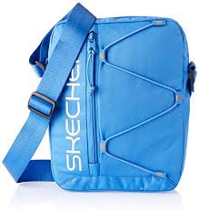 Skechers Santa Monica Crossover Bag - S545 - Blue