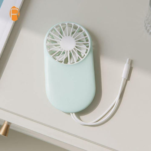 Mini Ventilateur SLIM