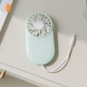 Mini Ventilateur SLIM - MyKelys