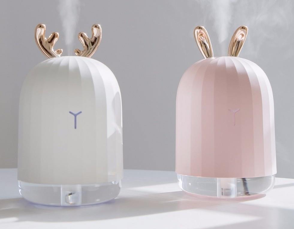 Humidificateur Lapin