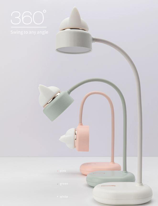 Lampe LED Dual Chat