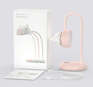 Lampe LED Dual Chat - MyKelys