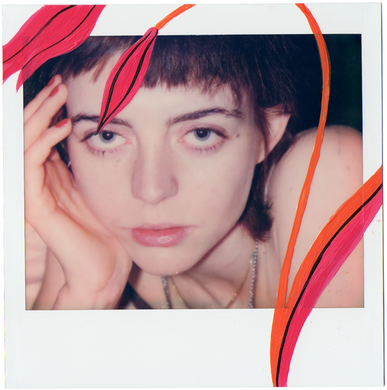 300 Polaroids by David Lekach and Bijou Karman
