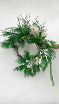 Signature Holiday Wreaths