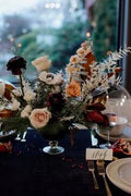 HOLIDAY TABLE CENTERPIECE WORKSHOP