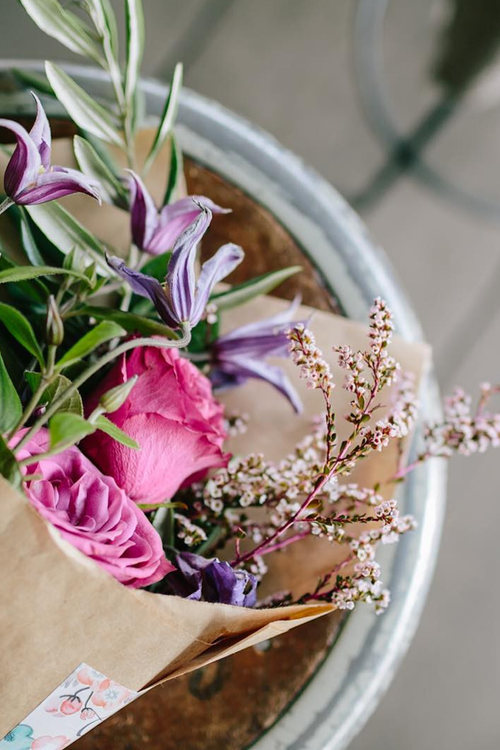 Vancouver Florist - Vancouver Flower Delivery