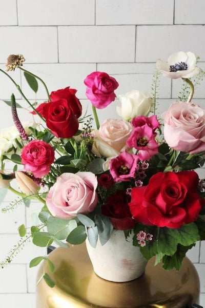 Vancouver Florist - Vancouver Flower Delivery - Valentines