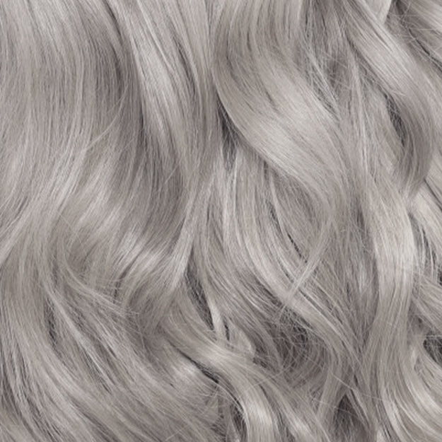 .002 Silver - Couture Silk Demi Permanent Ammonia Free Hair Colour