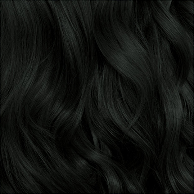1.117 Extra Ash Matt Black - Couture Silk Twilights .117 Series Permanent Hair Colour