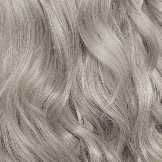 NEW 10.01 Extra Light Natural Ash Blonde - Couture Silk Demi Permanent Ammonia Free Hair Colour