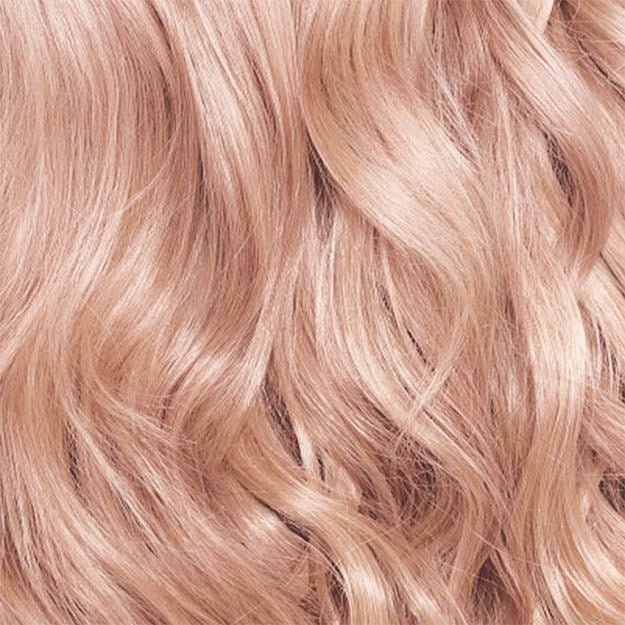 NEW 10.042 Extra Light Natural Copper Pearl Blonde - Couture Silk Demi Permanent Ammonia Free Hair Colour