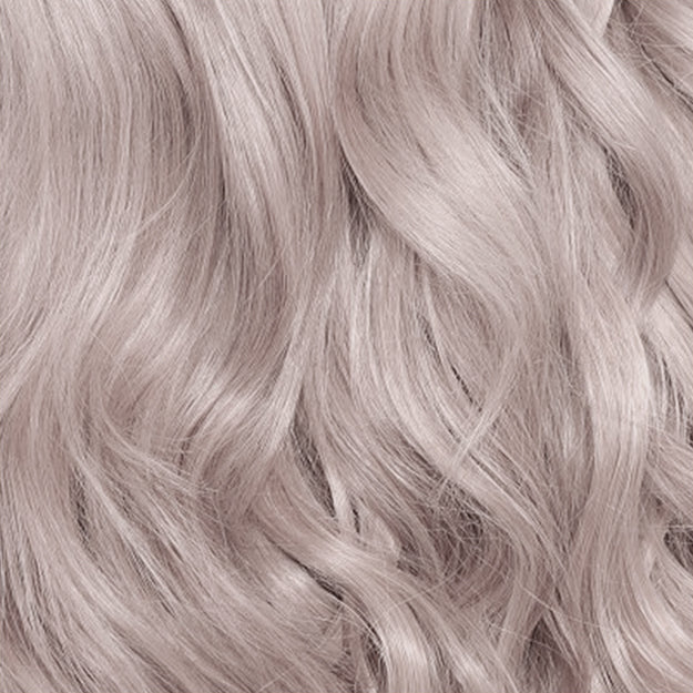 10.21 Extra Light Pearl Ash Blonde - Couture Silk Demi Permanent Ammonia Free Hair Colour