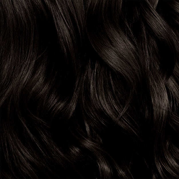 2.0 Very Dark Brown - Couture Silk Demi Permanent Ammonia Free Hair Colour