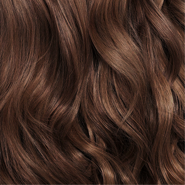 6.036 Dark Natural Golden Red Blonde - Couture Silk Demi Permanent Ammonia Free Hair Colour