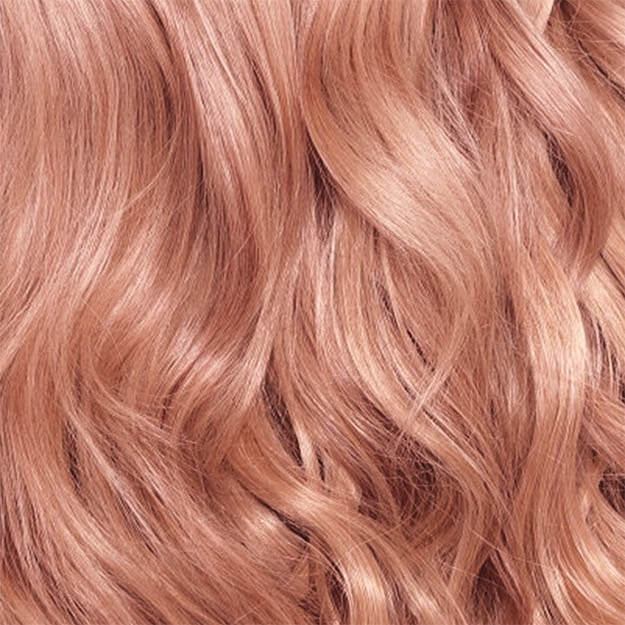 NEW 9.046 Very Light Copper Red Blonde - Couture Silk Demi Permanent Ammonia Free Hair Colour