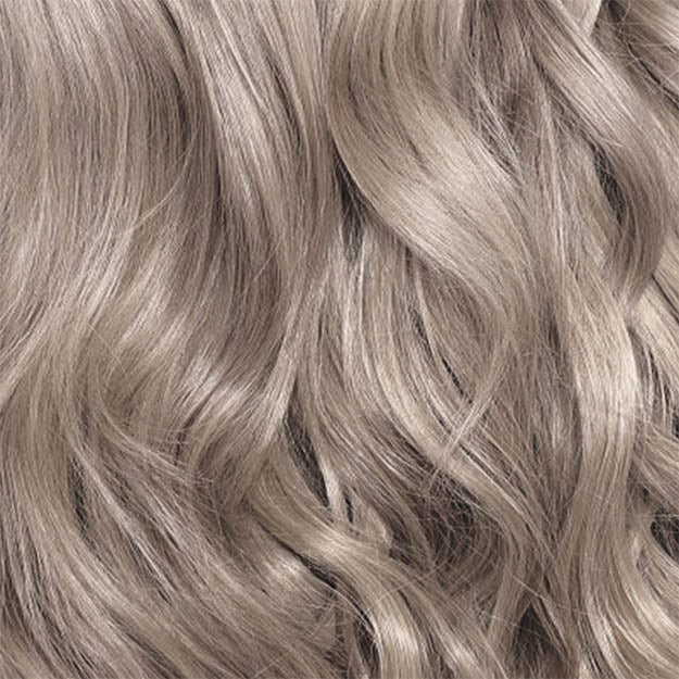 NEW 9.21 Very Light Pearl Ash Blonde - Couture Silk Demi Permanent Ammonia Free Hair Colour