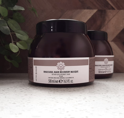 HAIR RECOVERY MASQUE