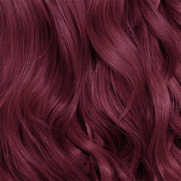 .526 Magenta - Couture Silk Rouge