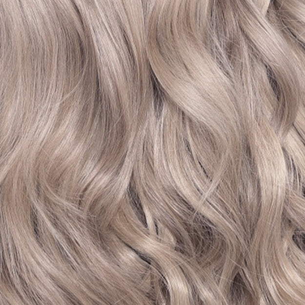 10.1  Extra Light Ash Blonde - Couture Silk Permanent Hair Colour
