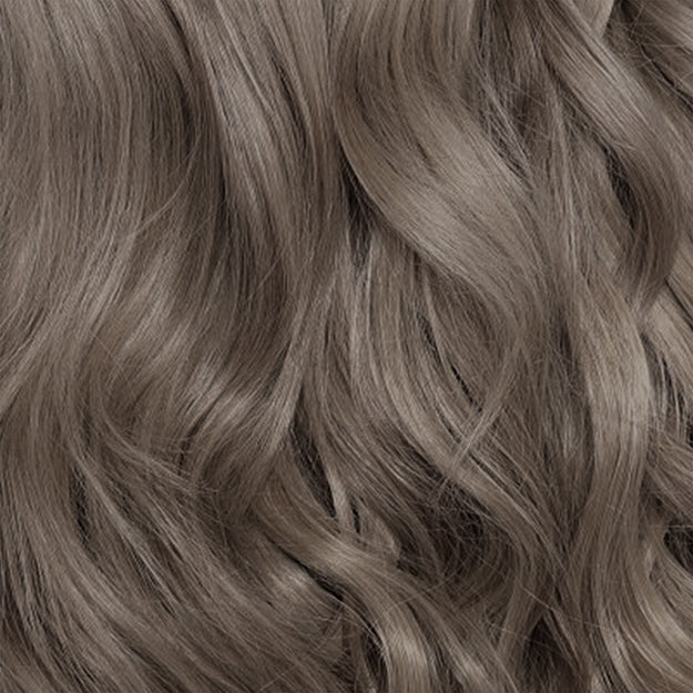 8.01 Light Natural Ash Blonde - Couture Silk Permanent Hair Colour