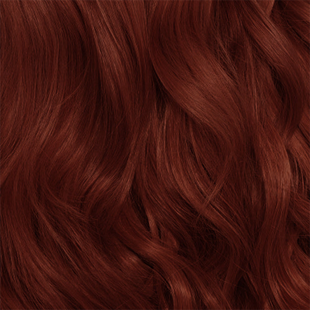 6.64 Dark Red Copper Blonde - Couture Silk Permanent Hair Colour