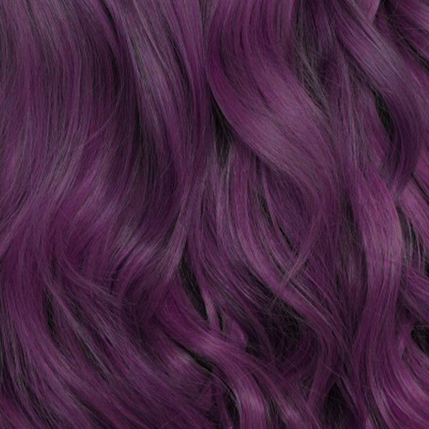 8.221 Light Extra Violet Blonde - Couture Silk Permanent Hair Colour