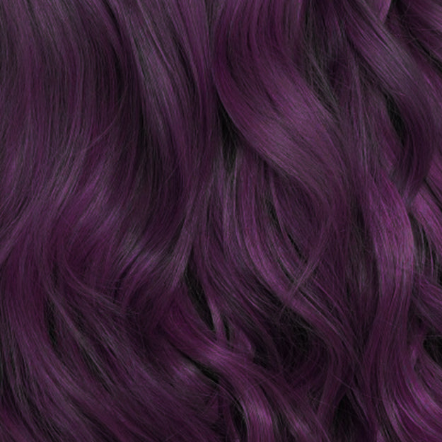 7.221 Medium Extra Violet Blonde - Couture Silk Permanent Hair Colour