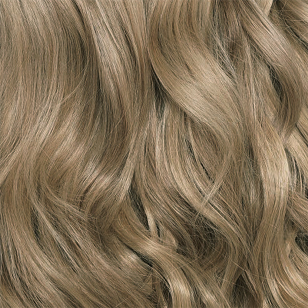 8.13 Light Ash Gold Blonde - Couture Silk Permanent Hair Colour