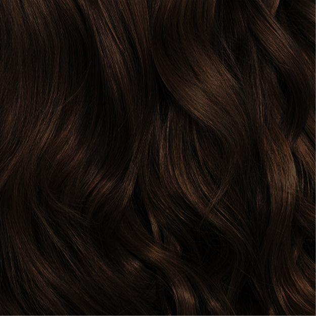 5.3 Light Golden Brown - Couture Silk Permanent Hair Colour