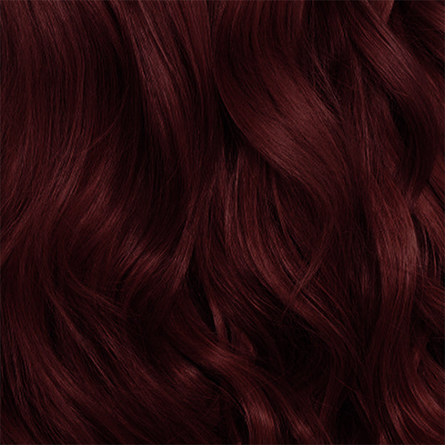 5.46 Light Copper Red Brown - Couture Silk Permanent Hair Colour