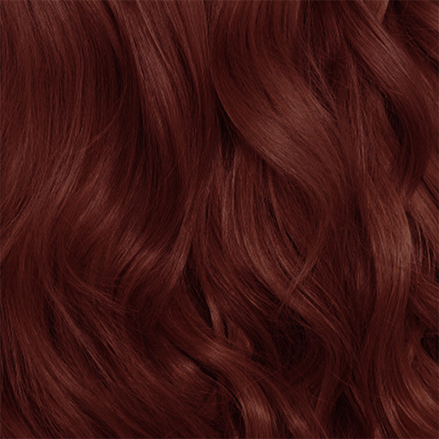 7.46 Medium Copper Red Blonde - Couture Silk Permanent Hair Colour