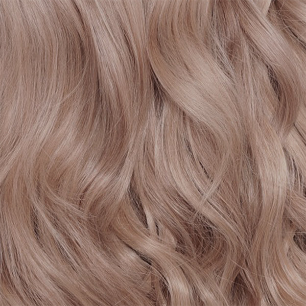 10.2 Extra Light Pearl Blonde - Couture Silk Permanent Hair Colour