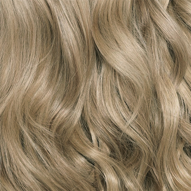 9.13 Very Light Ash Gold Blonde - Couture Silk Permanent Hair Colour