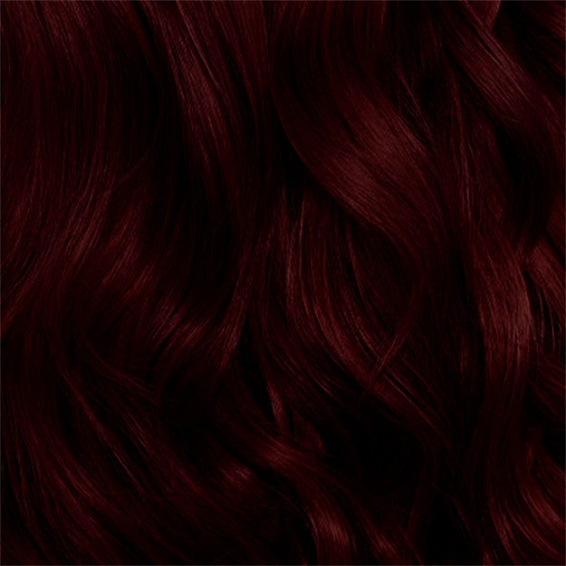 4.6 Medium Red Brown - Couture Silk Permanent Hair Colour