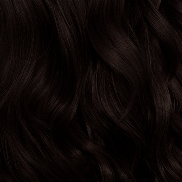 3.5 Dark Mahogany Brown - Couture Silk Permanent Hair Colour